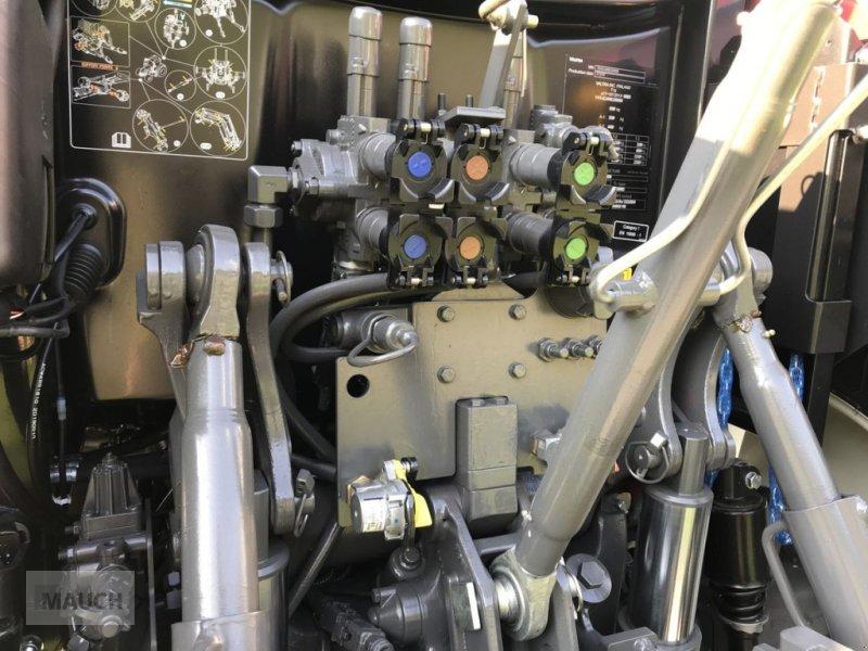 Traktor типа Valtra A 114, Neumaschine в Eben (Фотография 6)
