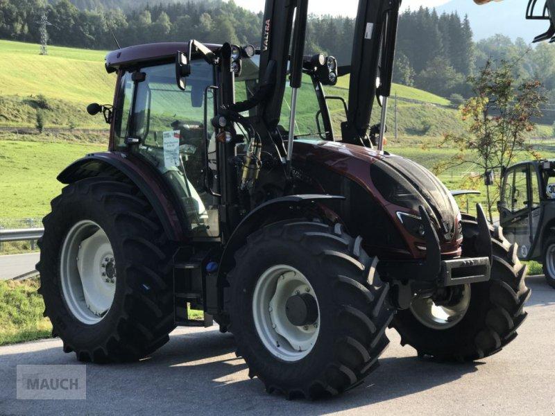Traktor типа Valtra A 114, Neumaschine в Eben (Фотография 4)