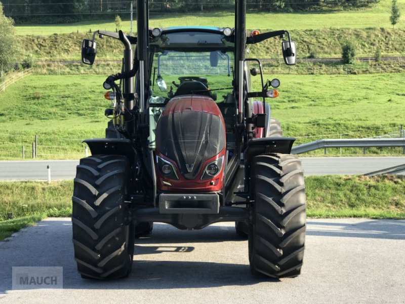 Traktor типа Valtra A 114, Neumaschine в Eben (Фотография 3)