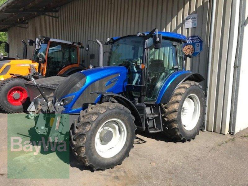Traktor του τύπου Valtra A 134 H, Gebrauchtmaschine σε Blaufelden (Φωτογραφία 1)