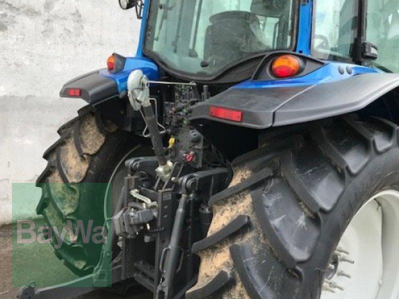 Traktor του τύπου Valtra A 134 H, Gebrauchtmaschine σε Blaufelden (Φωτογραφία 3)