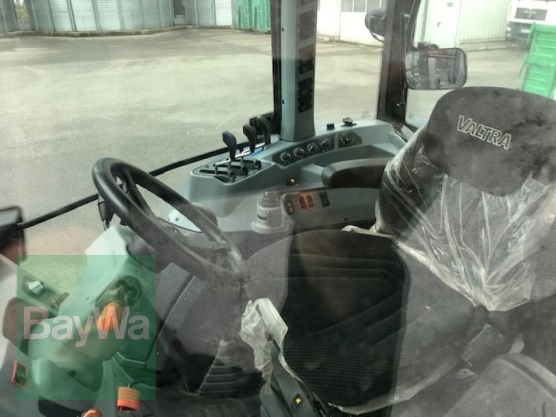 Traktor του τύπου Valtra A 134 H, Gebrauchtmaschine σε Blaufelden (Φωτογραφία 4)