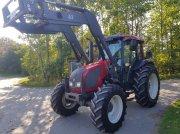 Traktor des Typs Valtra A 72 mit Frontlader! Erst 2241 Betriebsstunden!, Gebrauchtmaschine in Honigsee