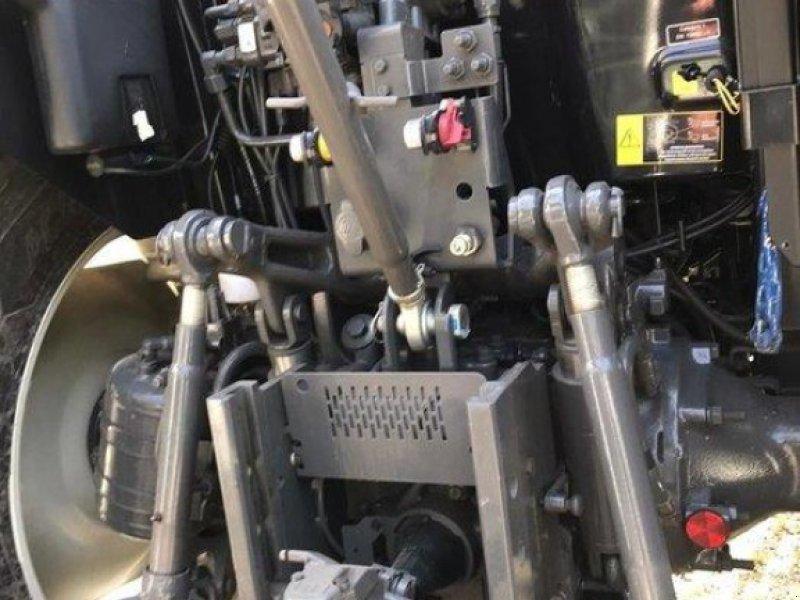 Traktor des Typs Valtra A 74, Gebrauchtmaschine in Elmenhorst-Lanken (Bild 3)