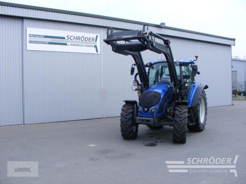 Traktor des Typs Valtra A 84 SH, Gebrauchtmaschine in Jade OT Schweiburg (Bild 1)
