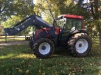Traktor des Typs Valtra A 93 H in Zislow