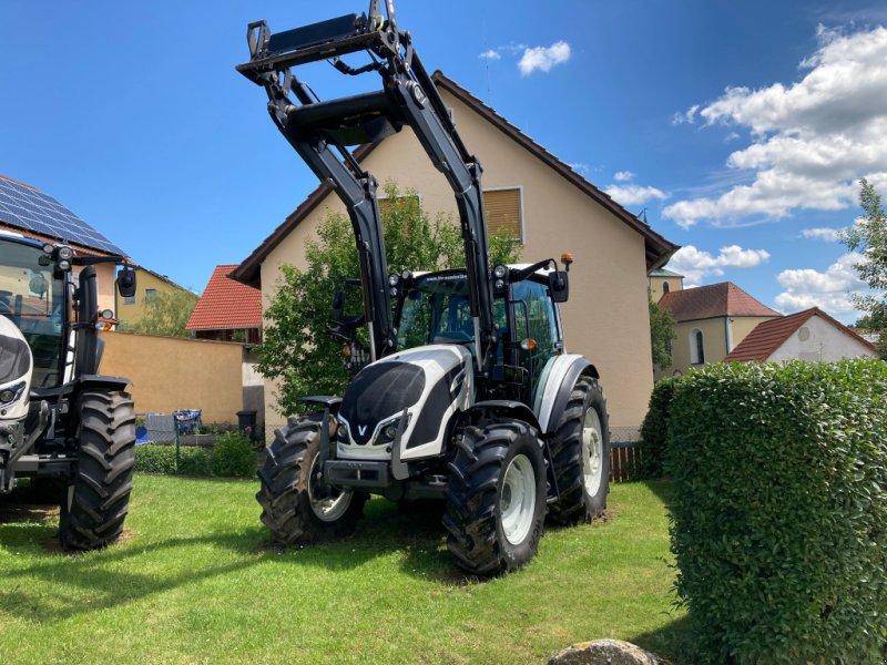 Traktor des Typs Valtra A 94 SH, Gebrauchtmaschine in Bodenwöhr/ Taxöldern (Bild 1)