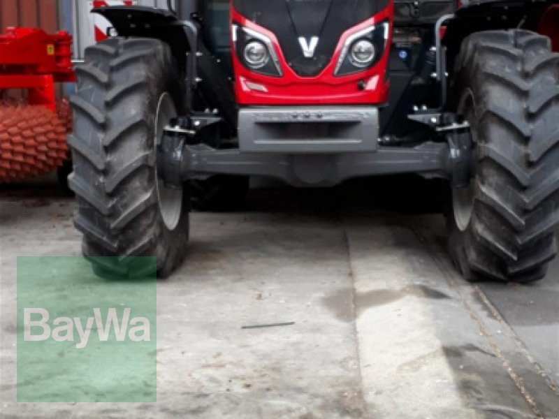 Traktor του τύπου Valtra A 94, Gebrauchtmaschine σε Ellwangen (Φωτογραφία 2)