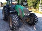 Traktor des Typs Valtra A 95 in Bruchsal