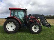 Valtra A104 MH4 m. Frontlæsser Traktor