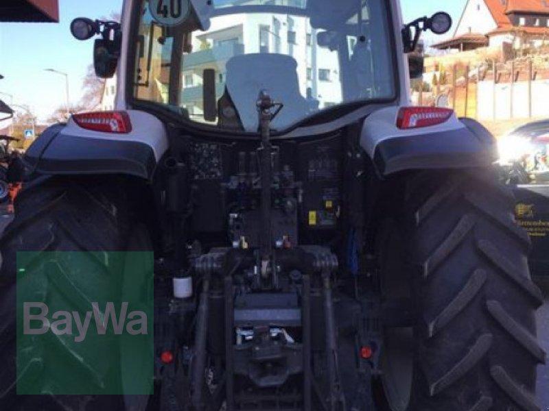 Traktor des Typs Valtra A114 MH4, Gebrauchtmaschine in Ilshofen (Bild 4)