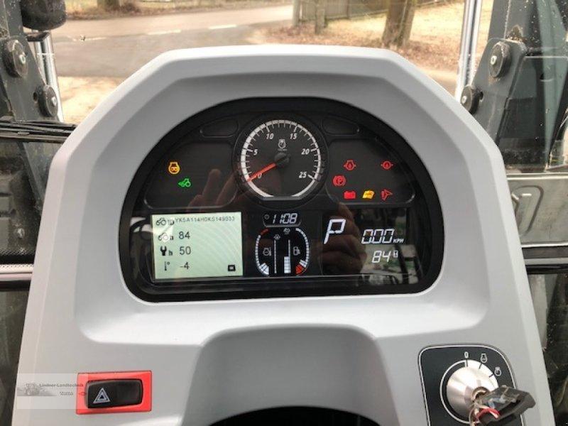 Traktor a típus Valtra A114H4, Gebrauchtmaschine ekkor: Weiden/Theisseil (Kép 10)
