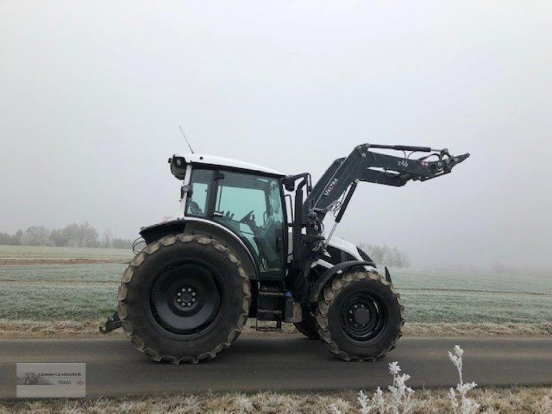 Traktor a típus Valtra A114H4, Gebrauchtmaschine ekkor: Weiden/Theisseil (Kép 5)