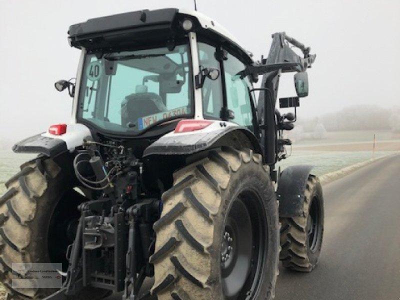 Traktor a típus Valtra A114H4, Gebrauchtmaschine ekkor: Weiden/Theisseil (Kép 7)