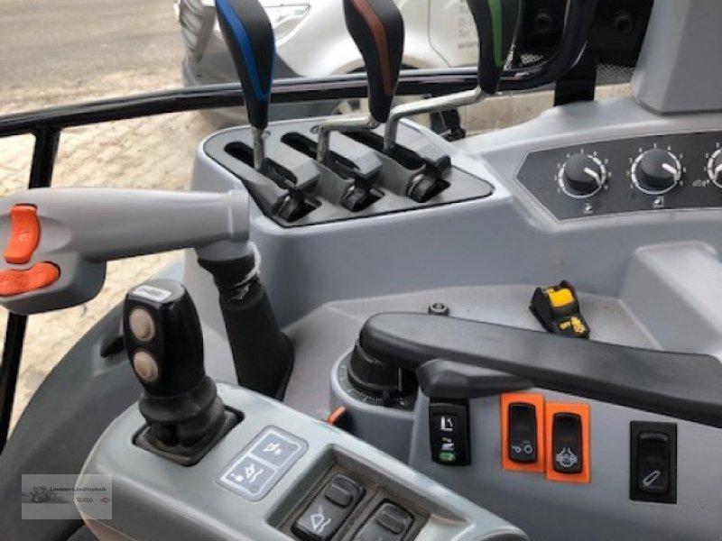 Traktor a típus Valtra A114H4, Gebrauchtmaschine ekkor: Weiden/Theisseil (Kép 11)