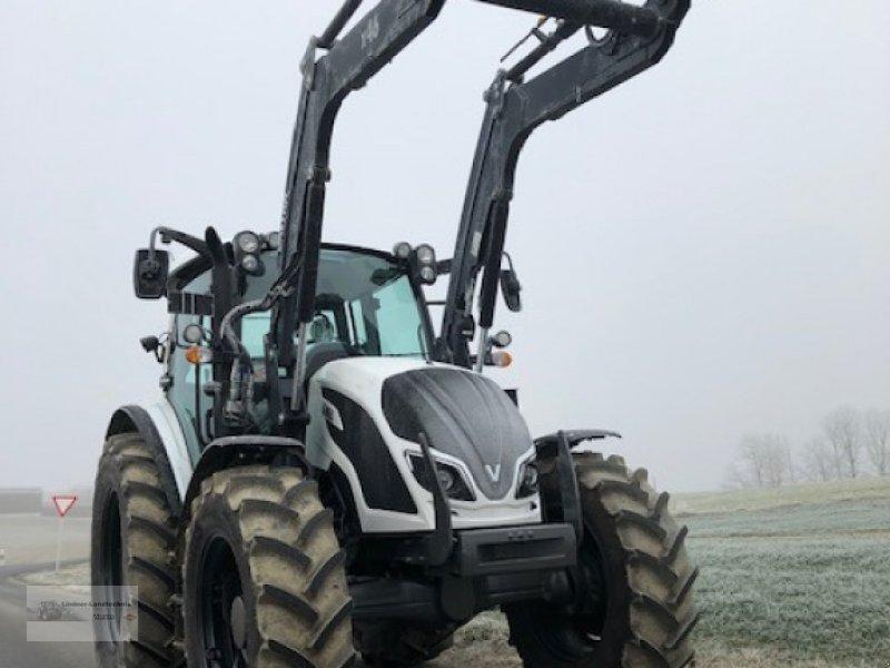 Traktor a típus Valtra A114H4, Gebrauchtmaschine ekkor: Weiden/Theisseil (Kép 4)