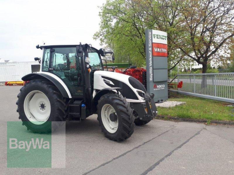 Traktor des Typs Valtra A114MH4 1A8  VALTRA  VORFÜHR 2, Vorführmaschine in Backnang (Bild 1)