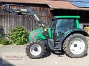 Traktor типа Valtra A91 mit Frontlader, Gebrauchtmaschine в Mainburg/Wambach