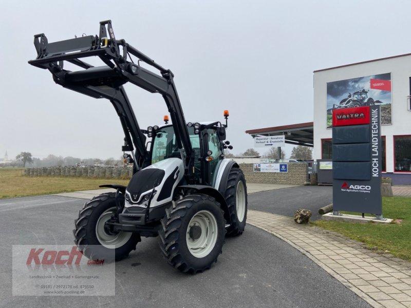 Traktor типа Valtra G 105 A, Neumaschine в Neumarkt / Pölling (Фотография 1)