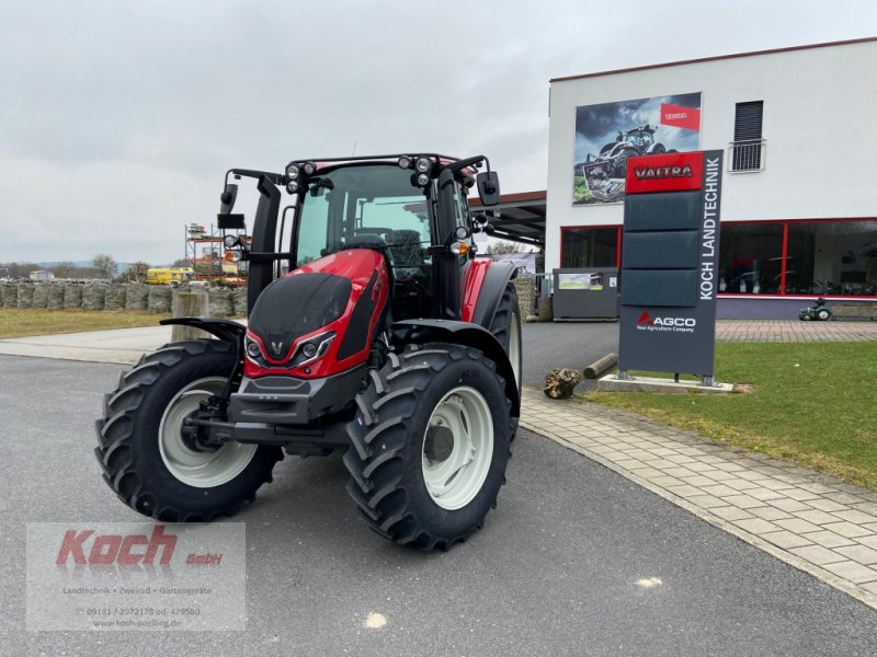 Traktor типа Valtra G 105 H, Neumaschine в Neumarkt / Pölling (Фотография 1)
