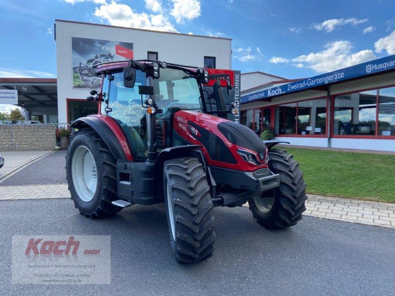 Traktor des Typs Valtra G 115 A, Neumaschine in Neumarkt / Pölling (Bild 1)