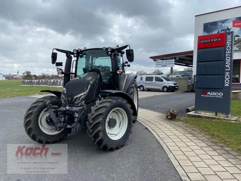 Traktor типа Valtra G 115 Versu, Gebrauchtmaschine в Neumarkt / Pölling (Фотография 1)