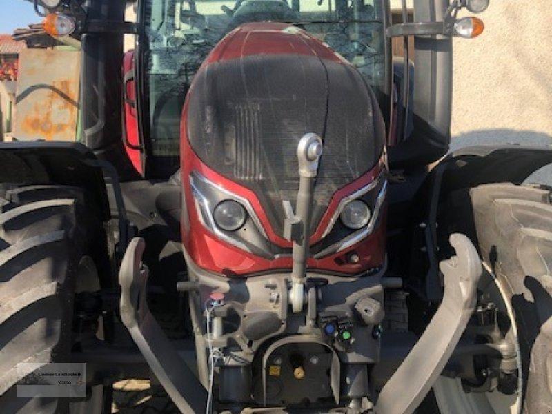 Traktor a típus Valtra G 125 A, Gebrauchtmaschine ekkor: Weiden/Theisseil (Kép 1)