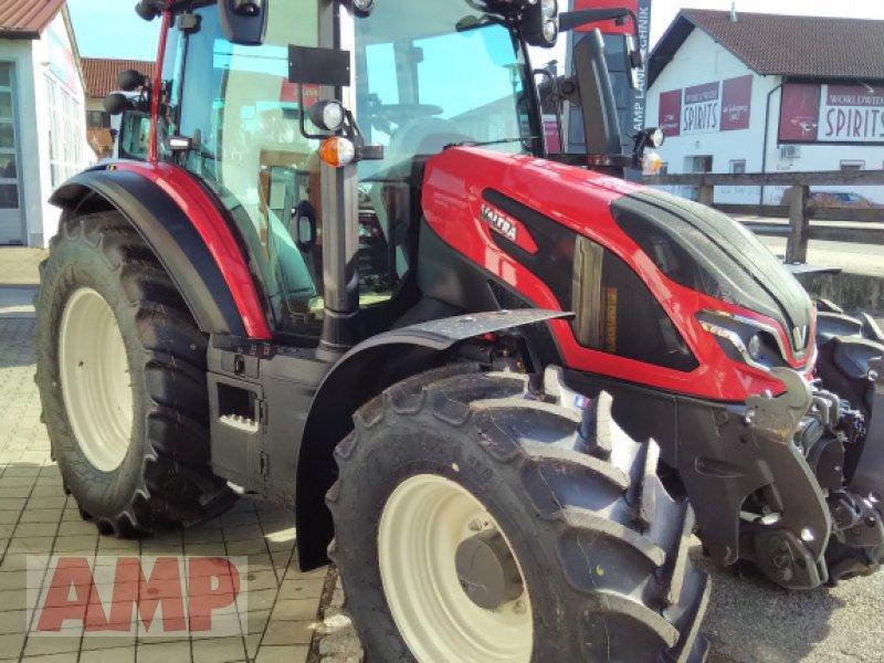 Traktor des Typs Valtra G 125 Active, Neumaschine in Teising (Bild 1)