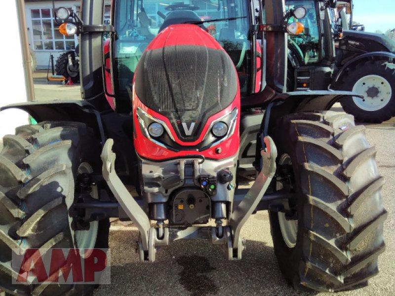 Traktor des Typs Valtra G 125 Active, Neumaschine in Teising (Bild 3)