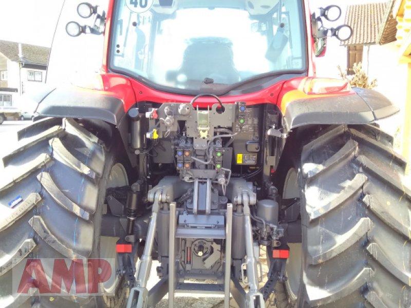 Traktor des Typs Valtra G 125 Active, Neumaschine in Teising (Bild 4)