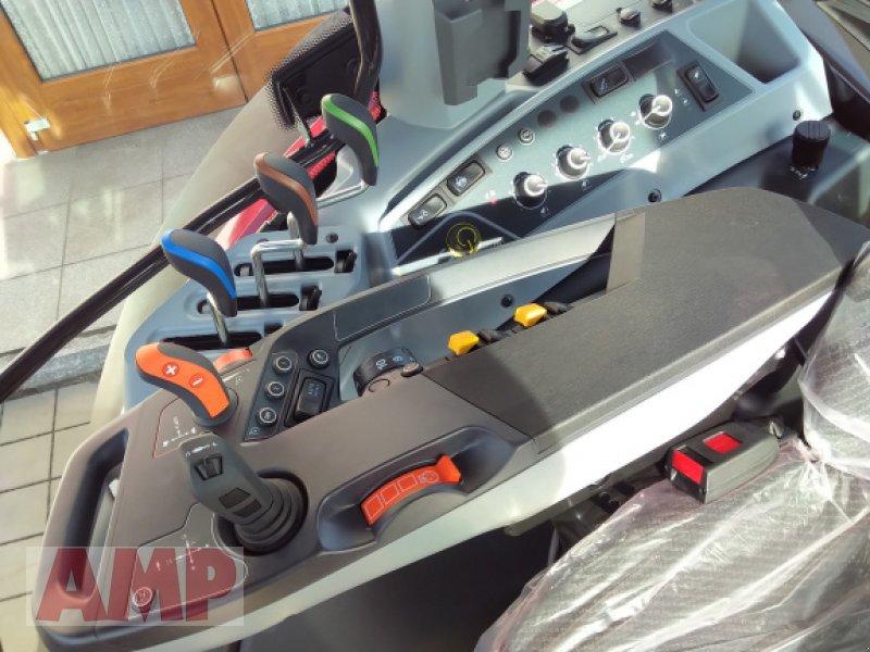 Traktor des Typs Valtra G 125 Active, Neumaschine in Teising (Bild 5)
