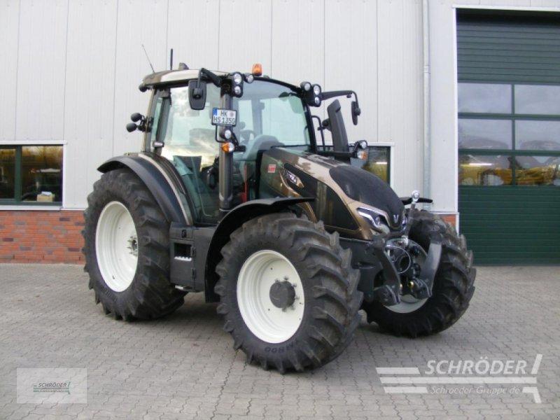 Traktor des Typs Valtra G 135 V, Gebrauchtmaschine in Völkersen (Bild 1)