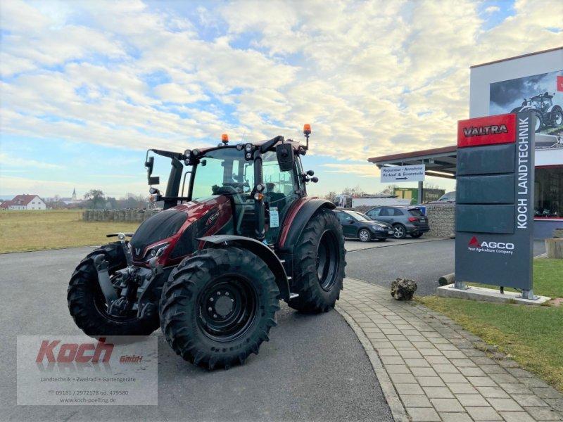Traktor типа Valtra G 135 Versu, Neumaschine в Neumarkt / Pölling (Фотография 1)