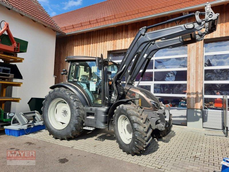 Traktor typu Valtra G 135, Neumaschine w Unterroth (Zdjęcie 1)