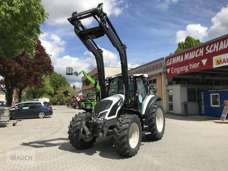 Traktor des Typs Valtra G105 ACTIVE, Neumaschine in Burgkirchen (Bild 1)