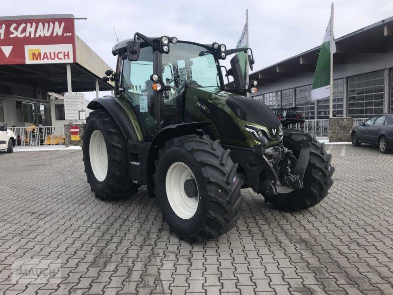 Traktor des Typs Valtra G105 HITECH, Neumaschine in Burgkirchen (Bild 1)