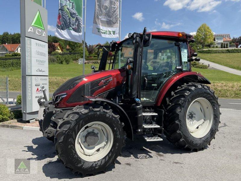 Traktor des Typs Valtra G115 HITECH, Neumaschine in Markt Hartmannsdorf (Bild 1)