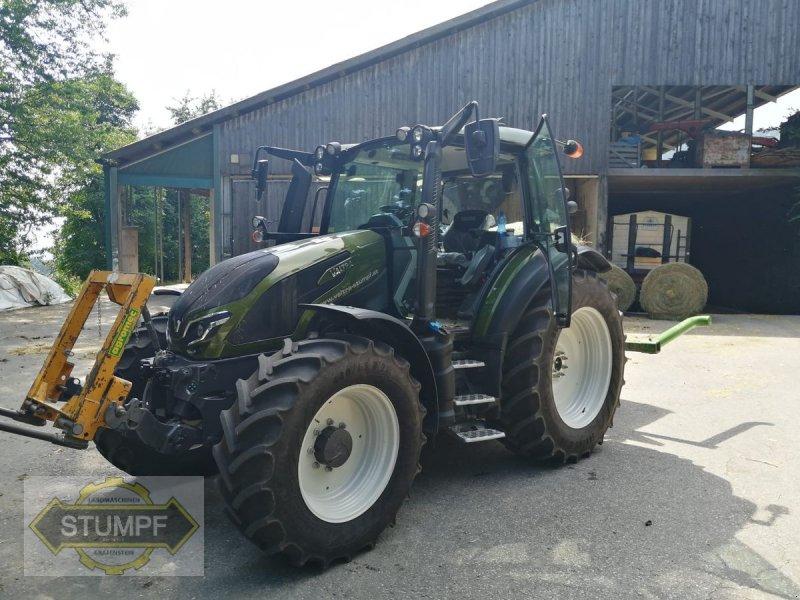 Traktor des Typs Valtra G125 ECO ACTIVE, Vorführmaschine in Grafenstein (Bild 1)