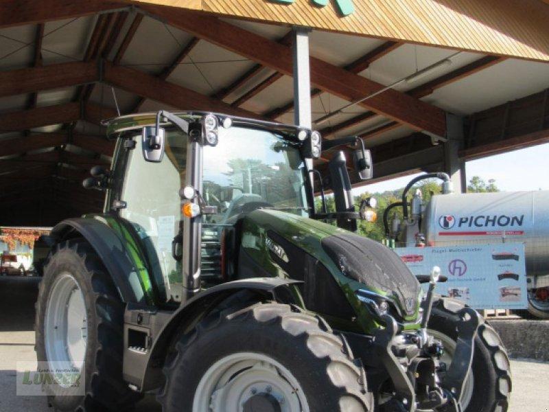 Traktor des Typs Valtra G125 ECO ACTIVE, Neumaschine in Kaumberg (Bild 3)