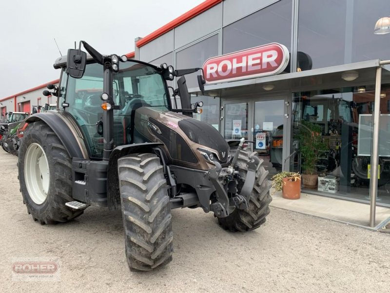 Traktor typu Valtra G125 ECO VERSU, Vorführmaschine w Wieselburg Land (Zdjęcie 1)