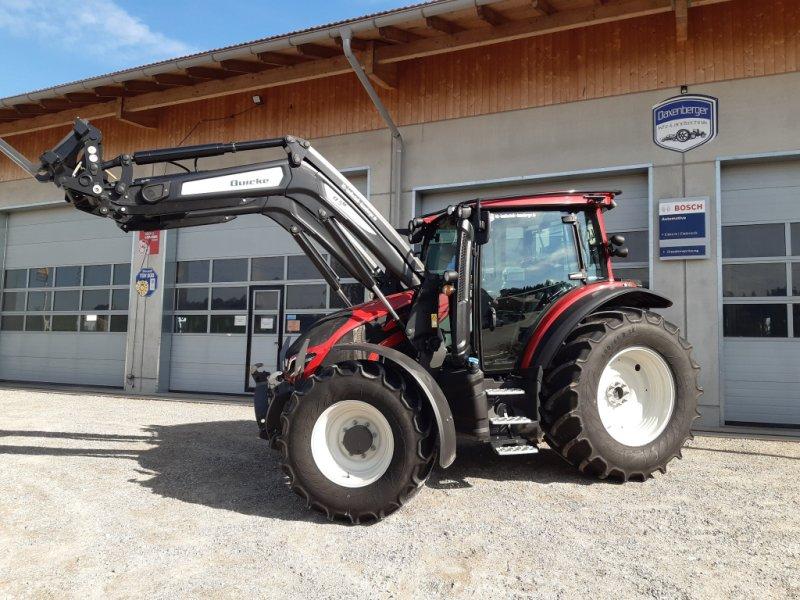 Traktor des Typs Valtra G125A, Neumaschine in Höslwang (Bild 1)
