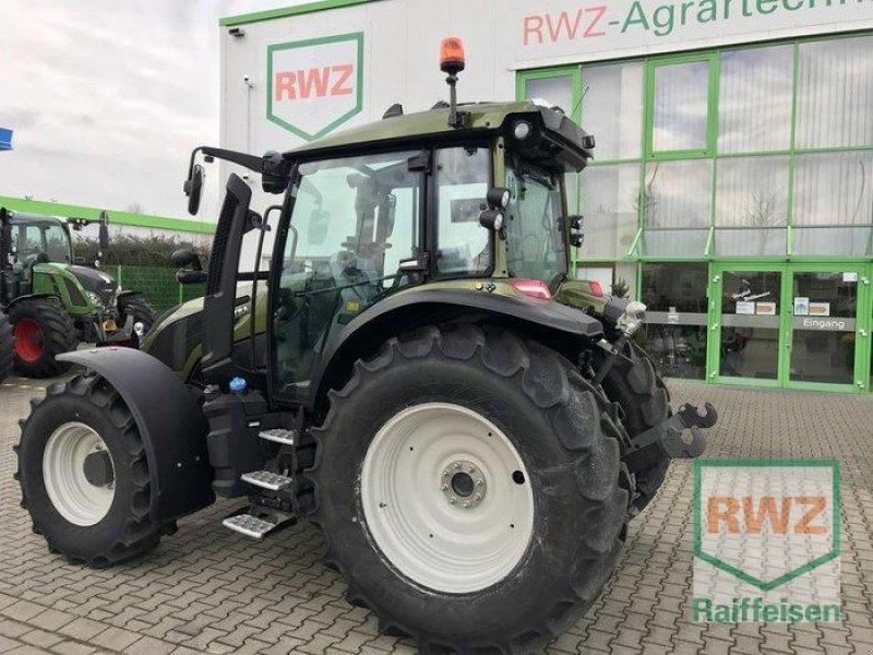 Traktor des Typs Valtra G135 Versu Smart Touch, Vorführmaschine in Rommerskirchen (Bild 1)