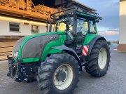 Traktor типа Valtra M 120, Gebrauchtmaschine в Johanniskirchen