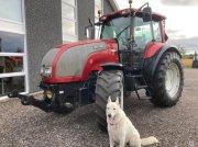 Traktor типа Valtra M120 FRONTLIFT, FRONT PTO, AFF FORAKSEL, Gebrauchtmaschine в Dronninglund