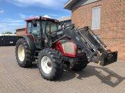 Traktor a típus Valtra M130 Quicke 970 Læsser., Gebrauchtmaschine ekkor: Børkop