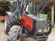 Traktor typu Valtra Mezzo 6300, Gebrauchtmaschine w Heimbuchenthal