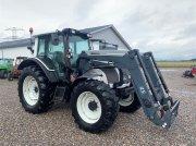 Valtra N 101 HITEC MED FRONTLÆSSER Tractor