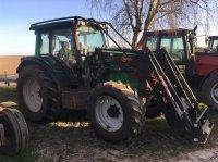 Valtra N 101 Twintrac m/Frontlæsser Traktor