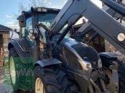 Valtra N 103 H5 mit Alö Q46 Frontlader Traktor