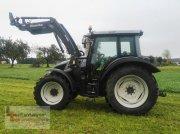 Traktor des Typs Valtra N 103 HiTech5, Gebrauchtmaschine in Reichertsheim